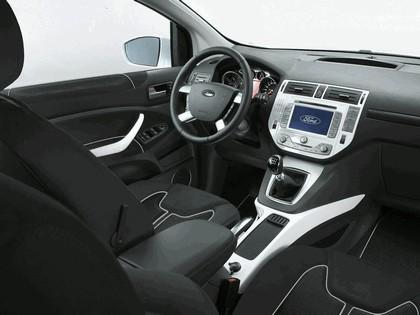 2008 Ford Kuga Individual 7