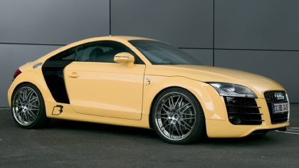 2008 Audi TT-S by B&B 8