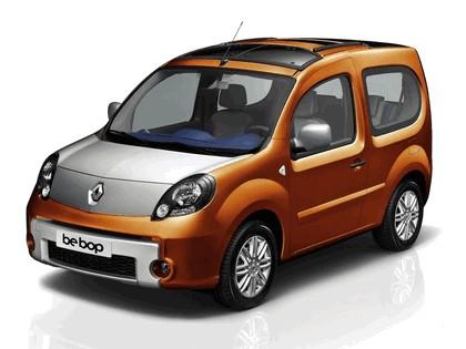 2008 Renault Kangoo Bebop 1