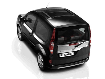 2008 Renault Kangoo Bebop 4