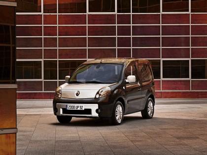 2008 Renault Kangoo Bebop 8