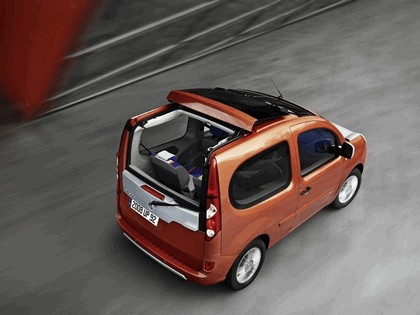 2008 Renault Kangoo Bebop 9
