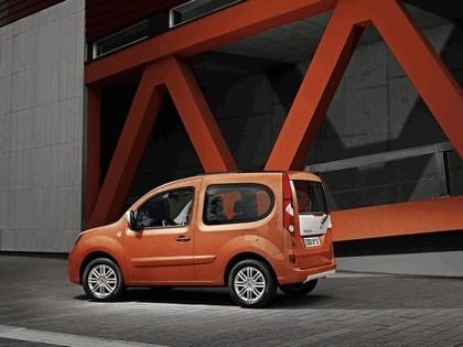 2008 Renault Kangoo Bebop 11