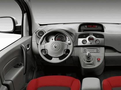 2008 Renault Kangoo Bebop 14