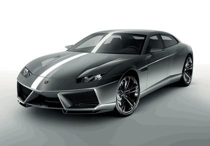 2008 Lamborghini Estoque concept 1