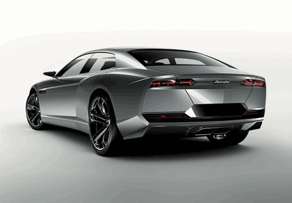 2008 Lamborghini Estoque concept 3