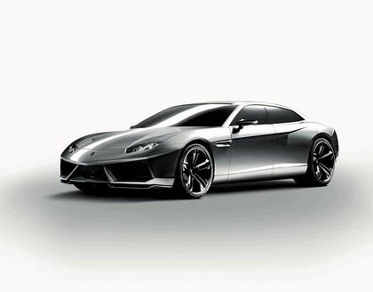 2008 Lamborghini Estoque concept 4