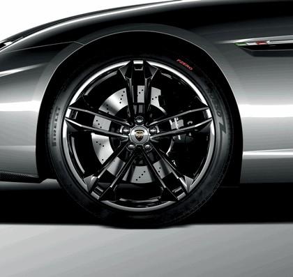 2008 Lamborghini Estoque concept 5