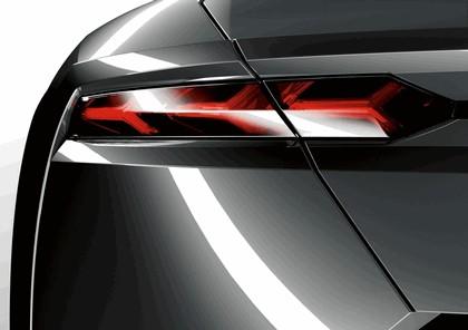 2008 Lamborghini Estoque concept 7