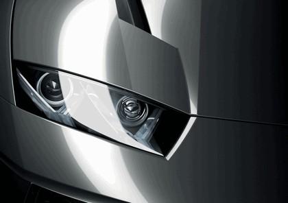 2008 Lamborghini Estoque concept 8