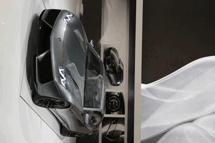 2008 Lamborghini Estoque concept 10
