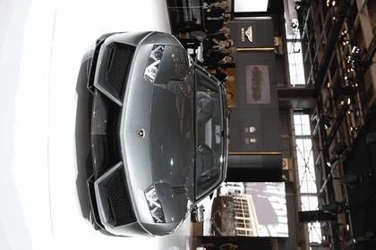 2008 Lamborghini Estoque concept 12