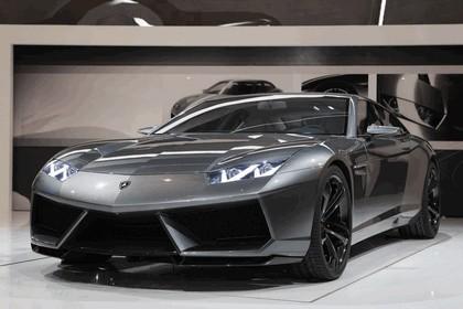 2008 Lamborghini Estoque concept 13