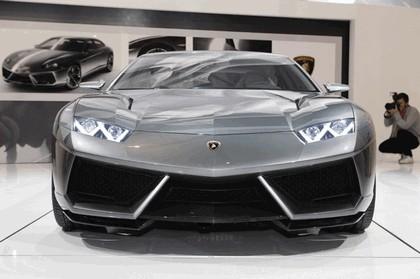 2008 Lamborghini Estoque concept 14