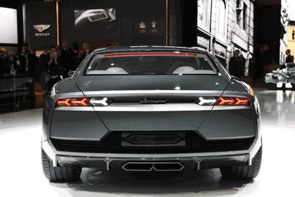 2008 Lamborghini Estoque concept 15