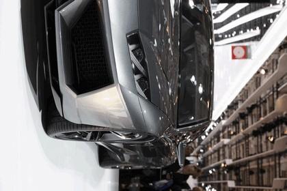 2008 Lamborghini Estoque concept 17