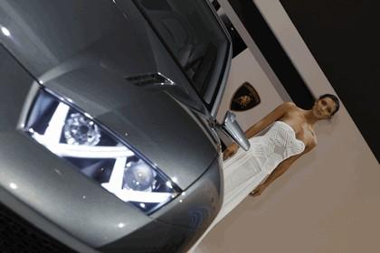 2008 Lamborghini Estoque concept 18