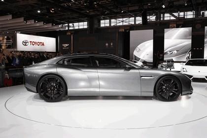 2008 Lamborghini Estoque concept 19