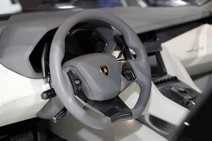 2008 Lamborghini Estoque concept 21
