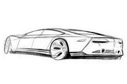 2008 Lamborghini Estoque concept 23