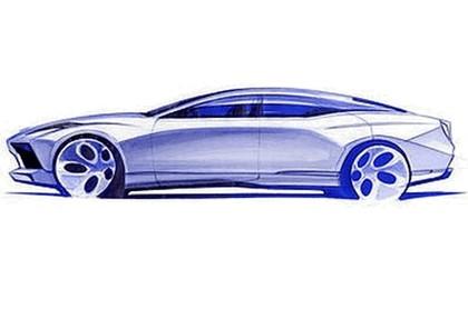 2008 Lamborghini Estoque concept 24