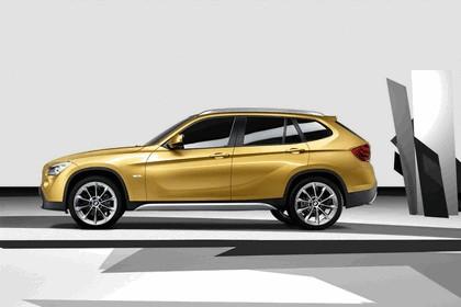 2008 BMW X1 concept 2