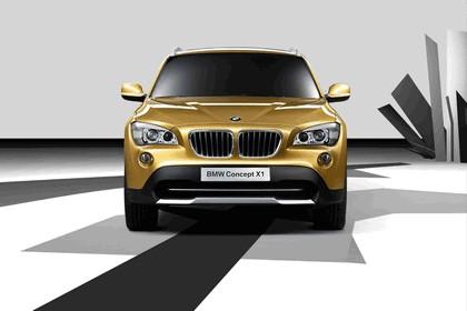 2008 BMW X1 concept 4