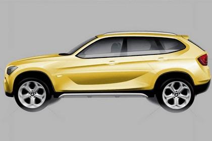 2008 BMW X1 concept 11