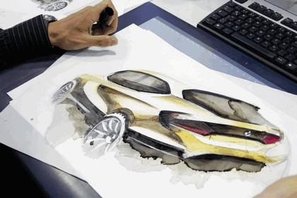 2008 BMW X1 concept 16