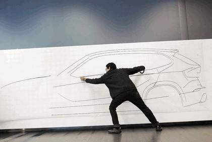 2008 BMW X1 concept 22