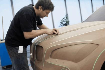 2008 BMW X1 concept 24