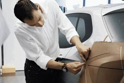 2008 BMW X1 concept 25