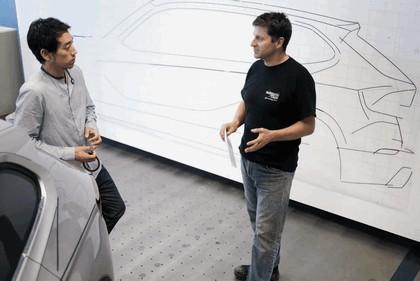 2008 BMW X1 concept 26