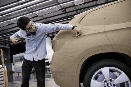 2008 BMW X1 concept 29