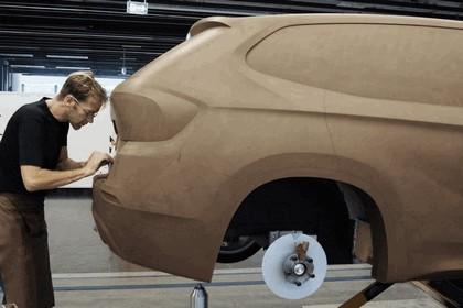 2008 BMW X1 concept 34