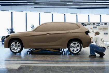 2008 BMW X1 concept 39