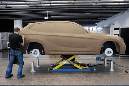 2008 BMW X1 concept 40