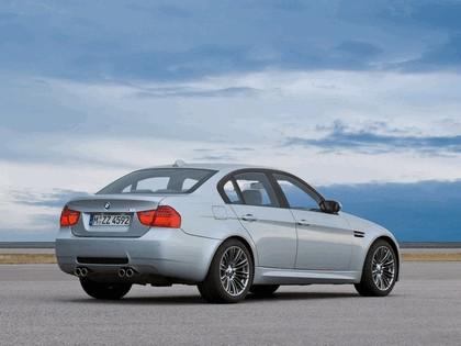 2008 BMW M3 ( E90 ) saloon 2