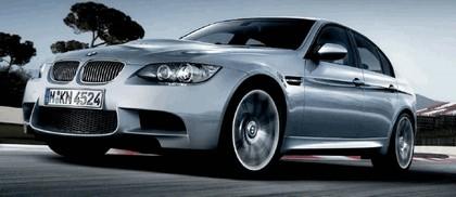 2008 BMW M3 ( E90 ) saloon 5