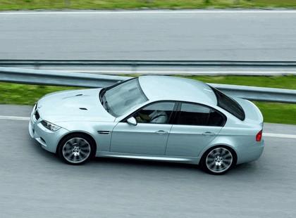 2008 BMW M3 ( E90 ) saloon 14