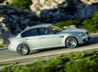 2008 BMW M3 ( E90 ) saloon 18