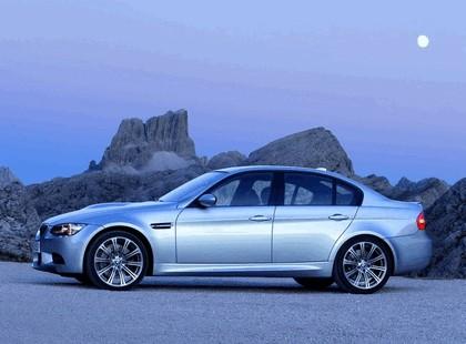 2008 BMW M3 ( E90 ) saloon 26