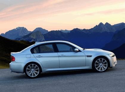 2008 BMW M3 ( E90 ) saloon 27
