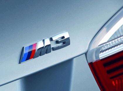 2008 BMW M3 ( E90 ) saloon 31