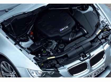 2008 BMW M3 ( E90 ) saloon 34