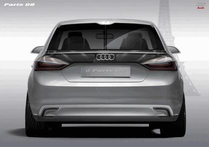 2008 Audi A1 Sportback concept 5