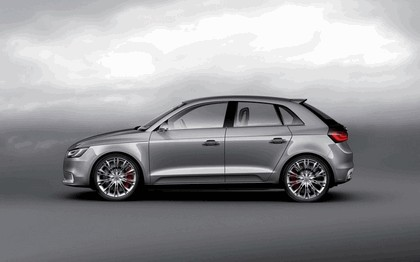 2008 Audi A1 Sportback concept 8