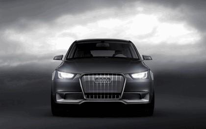 2008 Audi A1 Sportback concept 11