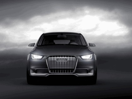 2008 Audi A1 Sportback concept 12