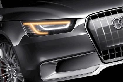 2008 Audi A1 Sportback concept 13